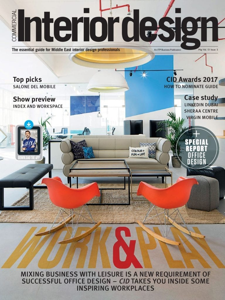 CID May Issue Feng Shui