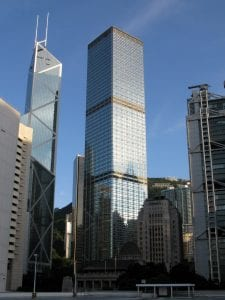 Cheung Kong Center