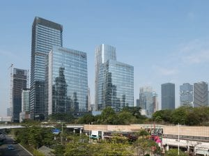 Kerry Plaza Shenzhen
